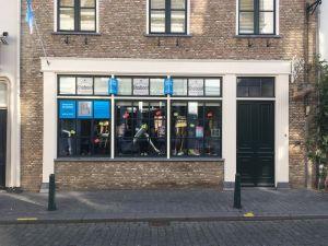 Winkelruimte huur St. Annastraat 8 Breda