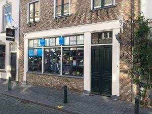 Winkelruimte te huur St. Annastraat 8 Breda